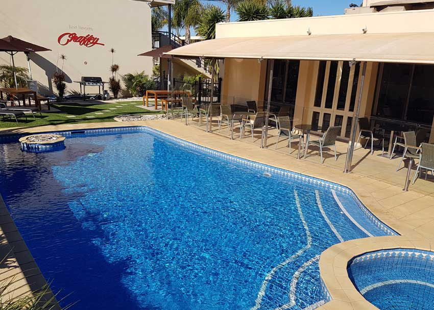 Motels in Mildura