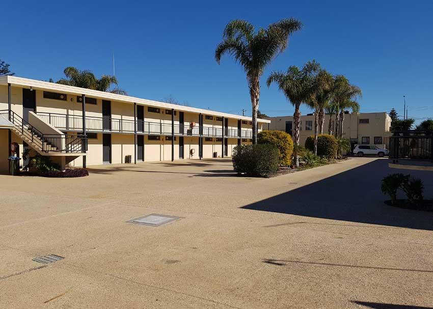 Mildura Motels