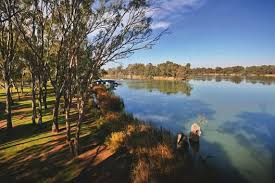 Murray River Mildura